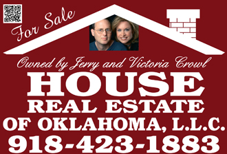 House Real Estate of Oklahoma LLC.